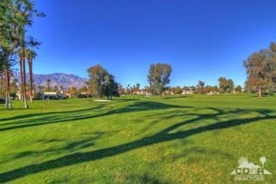 25 Mission Court, Rancho Mirage, CA 92270 - MLS#: 219032208DA