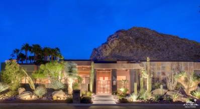 35 Evening Star Drive, Rancho Mirage, CA 92270 - #: 219032215DA