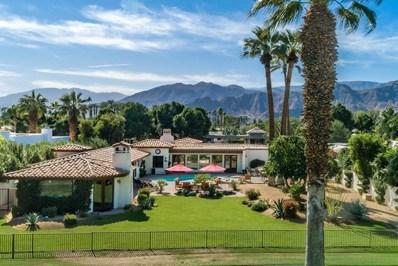 70300 Frank Sinatra Drive, Rancho Mirage, CA 92270 - MLS#: 219032301DA