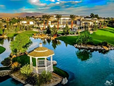 1 St Petersburg Court, Rancho Mirage, CA 92270 - MLS#: 219032302DA