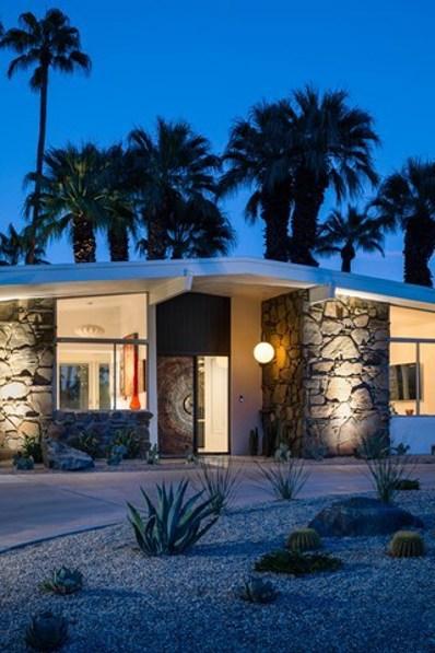 810 Rose Avenue, Palm Springs, CA 92262 - #: 219032378PS