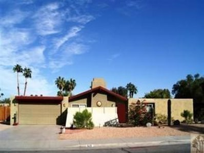 526 Sunset Way, Palm Springs, CA 92262 - MLS#: 219032420PS