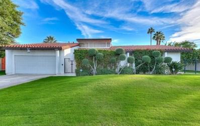 71085 Patricia Park Place, Rancho Mirage, CA 92270 - MLS#: 219032492PS