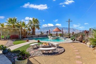 9251 Puesta Del Sol, Desert Hot Springs, CA 92240 - MLS#: 219032496DA