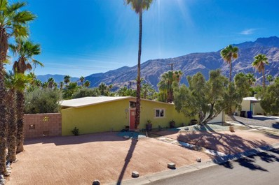 715 Spencer Drive, Palm Springs, CA 92262 - #: 219032501PS