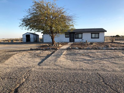 947 Sea Port Avenue, Salton City, CA 92275 - MLS#: 219032577DA