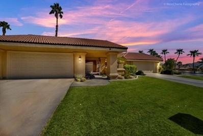 36 Acapulco Drive, Palm Desert, CA 92260 - MLS#: 219032633DA