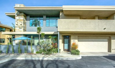 900 Palm Canyon Drive UNIT 201, Palm Springs, CA 92264 - #: 219032659PS