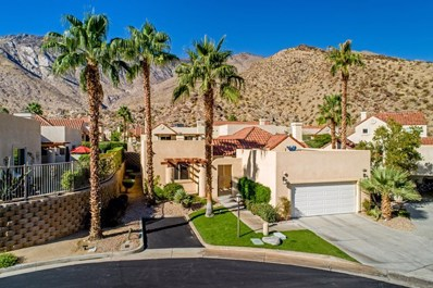 2863 Greco Court, Palm Springs, CA 92264 - #: 219032666PS