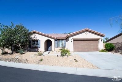 73915 Cezanne Drive, Palm Desert, CA 92211 - MLS#: 219032669DA