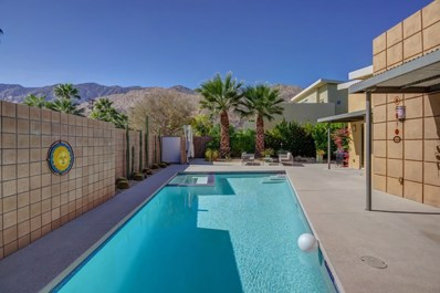 915 Oceo Circle S, Palm Springs, CA 92264 - #: 219032699PS