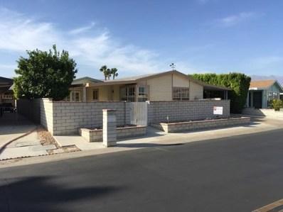 39103 Desert Greens Drive E, Palm Desert, CA 92260 - MLS#: 219032723DA