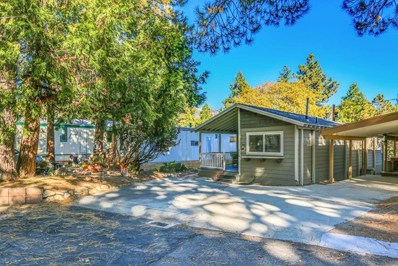 52901 Pine Cove Road UNIT 39, Idyllwild, CA 92549 - MLS#: 219032762PS
