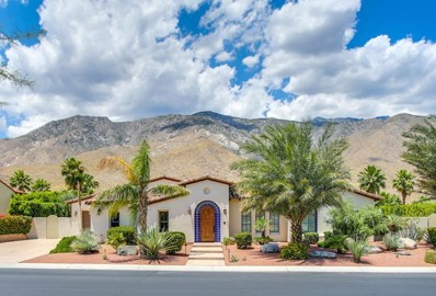 3189 Las Brisas, Palm Springs, CA 92264 - #: 219032812PS