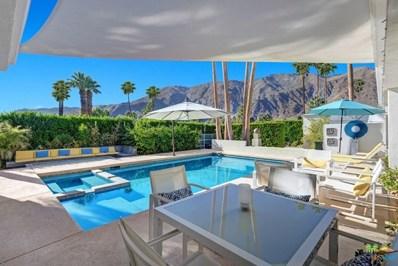 338 Vereda Norte, Palm Springs, CA 92262 - #: 219032817PS