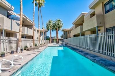 1020 Palm Canyon Drive UNIT 206, Palm Springs, CA 92264 - #: 219032824PS