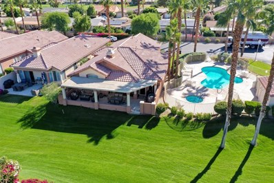 76844 Kybar Road, Palm Desert, CA 92211 - MLS#: 219032838DA