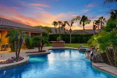 49690 Rancho San Julian, La Quinta, CA 92253 - MLS#: 219032850DA