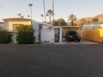 125 Fondulac Street, Palm Springs, CA 92264 - MLS#: 219032867DA