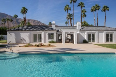 3 Boothill Circle, Rancho Mirage, CA 92270 - #: 219032868PS