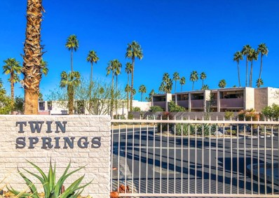 2696 Sierra Madre UNIT F14, Palm Springs, CA 92264 - #: 219032926PS