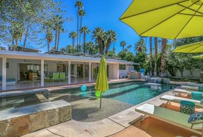 1475 Paseo De Marcia, Palm Springs, CA 92264 - #: 219032958PS