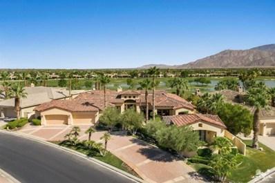 81065 Shinnecock, La Quinta, CA 92253 - MLS#: 219032970DA
