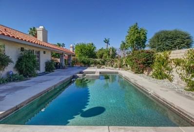 5 Gleneagle Drive, Rancho Mirage, CA 92270 - MLS#: 219032971PS