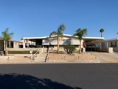 39264 One Horse Way, Palm Desert, CA 92260 - MLS#: 219033011DA