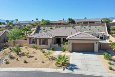 73775 Van Gogh Drive, Palm Desert, CA 92211 - MLS#: 219033069DA