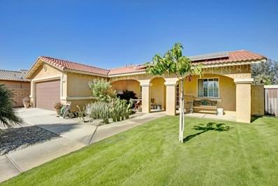 84510 Pedro Drive, Coachella, CA 92236 - MLS#: 219033093DA