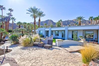 70249 Sonora Road, Rancho Mirage, CA 92270 - #: 219033117DA