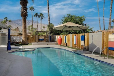 2996 Sonora Road, Palm Springs, CA 92264 - #: 219033171PS