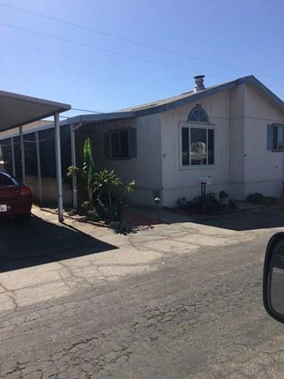 1030 Bradbourne Avenue UNIT 36, Duarte, CA 91010 - MLS#: 219033174DA