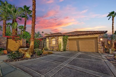 46180 Cypress Estates Court, Palm Desert, CA 92260 - MLS#: 219033185DA