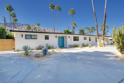 1347 Paseo De Marcia, Palm Springs, CA 92264 - #: 219033198PS