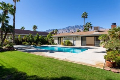 2660 Farrell Drive, Palm Springs, CA 92262 - #: 219033222PS
