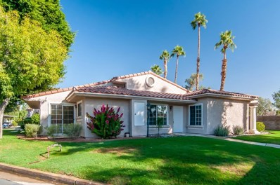 2701 Mesquite Avenue UNIT C20, Palm Springs, CA 92264 - #: 219033256DA