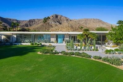 70155 Carson Road, Rancho Mirage, CA 92270 - #: 219033286DA