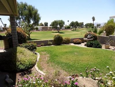 38140 Boulder Creek Drive, Palm Desert, CA 92260 - MLS#: 219033287DA