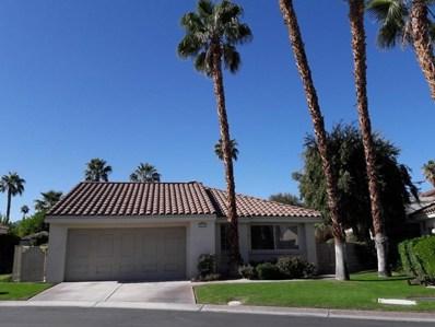 77749 Cape Verde Drive, Palm Desert, CA 92211 - MLS#: 219033355DA