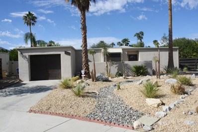 1340 Padua Way, Palm Springs, CA 92262 - #: 219033372DA