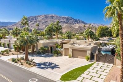 43197 Joshua Road, Rancho Mirage, CA 92270 - MLS#: 219033394DA