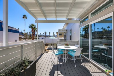 204 Lei Drive, Palm Springs, CA 92264 - #: 219033423PS
