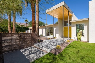 444 Stevens Road, Palm Springs, CA 92262 - #: 219033436PS