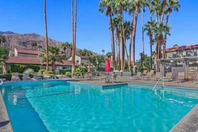 1492 Camino Real UNIT 213, Palm Springs, CA 92264 - #: 219033472PS