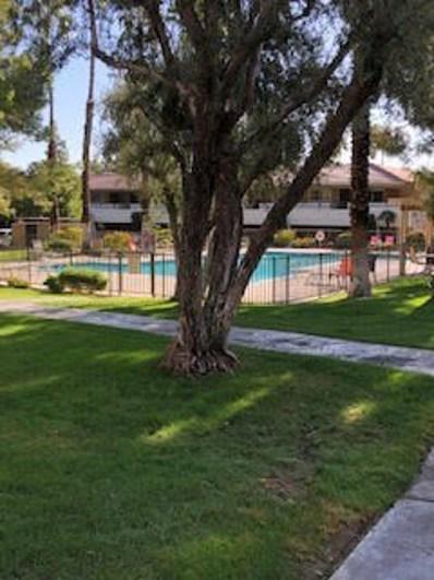 675 Los Felices Circle UNIT 101, Palm Springs, CA 92262 - MLS#: 219033478PS
