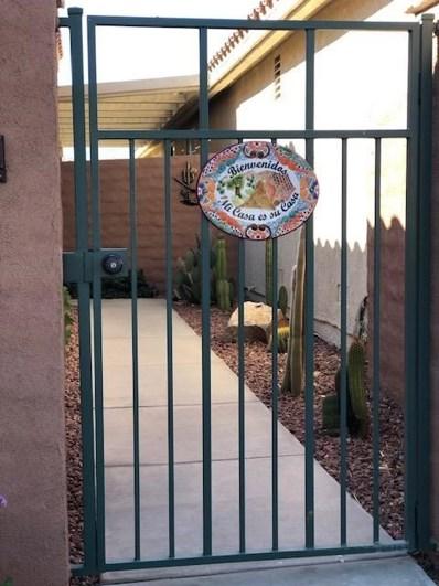 76723 Minaret Way, Palm Desert, CA 92211 - MLS#: 219033515DA