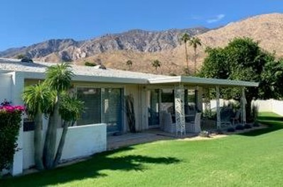 2210 Calle Palo Fierro UNIT 36, Palm Springs, CA 92264 - #: 219033532PS