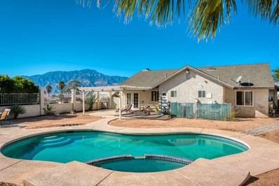 10692 San Pablo Road, Desert Hot Springs, CA 92240 - MLS#: 219033538DA